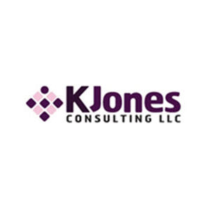 KJones Consulting LLC Logo