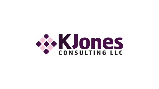 KJones Consulting <br/>Visual Identity Design