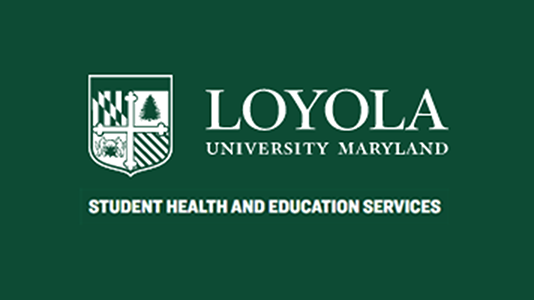 Loyola University Maryland <br />Student Health Center